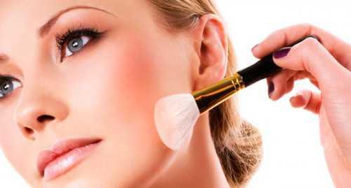 свадебный макияж для голубых глаз, вариации и техники выполнения