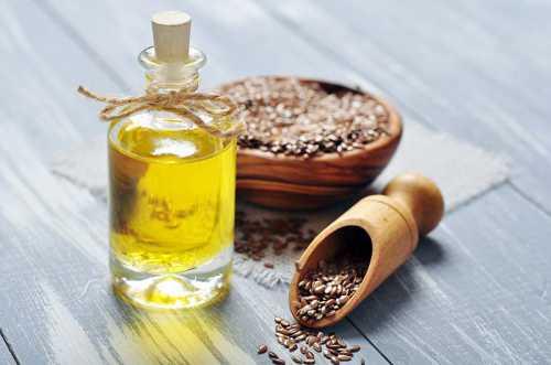 чем полезно льняное масло: свойства продукта для красоты и здоровья