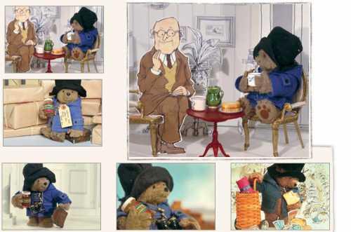 мультфильм у лукоморья можно посмотреть на чукотском и эскимосском языках